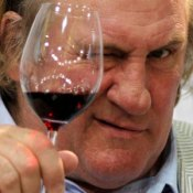 Celebrity Wine – Gérard Depardieu