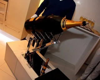 Drappier Champagne – 30 Liter Bottle