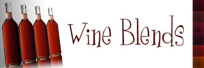Wine Blends