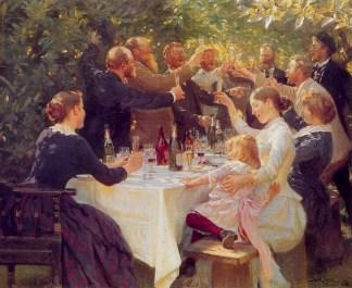 Cheers Painting