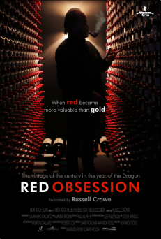Red Obsession – The Movie