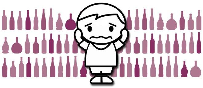 Wine Intimidation