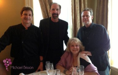 Martha's Vineyard – l'étoile Restaurant & Bar – Chef & Owner Michael Brisson