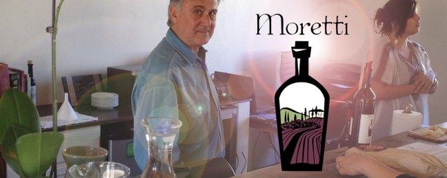 Moretti Wines