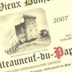 Wine Stories – Châteuneuf-Du-Pape