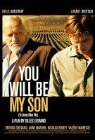Wine Movie Posters – Tu Seras Mon Fils