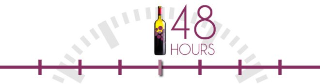 Leftover Wine – Timeline 48 Hours
