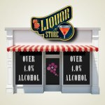 Strange Wine Laws – Liquor Store