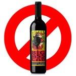 Strange Wine Laws – Racy Wine Labels