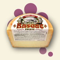 Mini Basque Cheese
