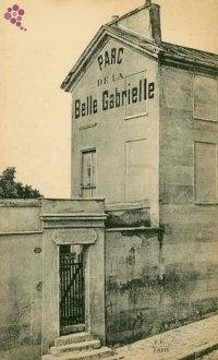 Parc De La Belle Gabrielle