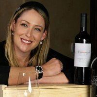 Celebrity Wine – Cristie Kerr