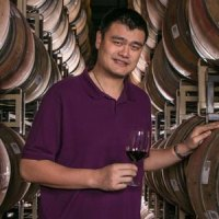 Celebrity Wine – Yao Ming