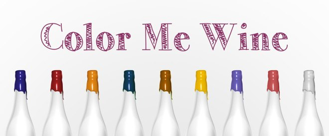 Wine With A Color In The Name – Color Me Wine