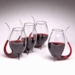 Fun And Creative Wine Glasses – The Sipper