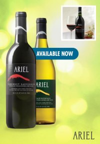 Ariel Vineyards