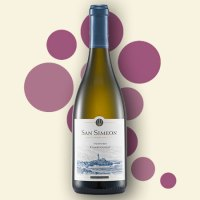 San Simeon Chardonnay