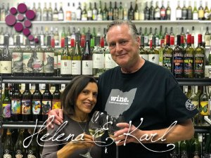 Animal Wine Bottle Collection – Helena And Karl Gunter