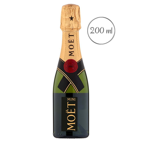 Champagne Moet Chandon brut 200ml