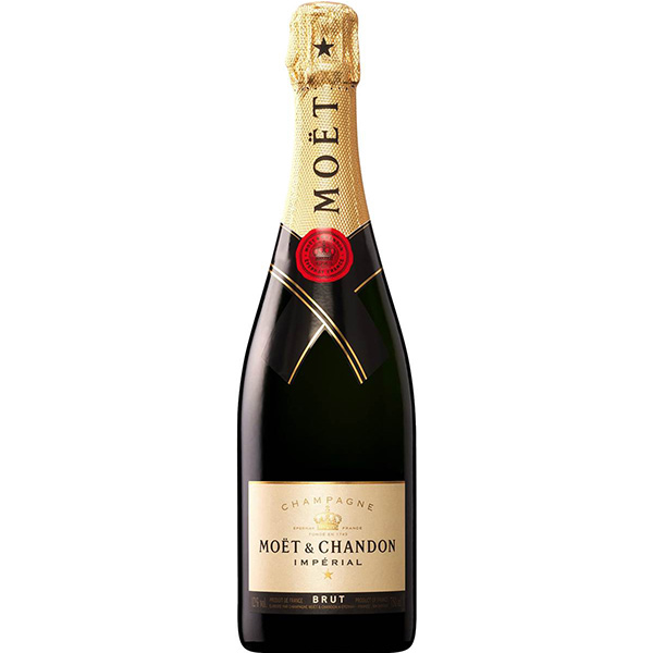 Champagne Moet & Chandon brut