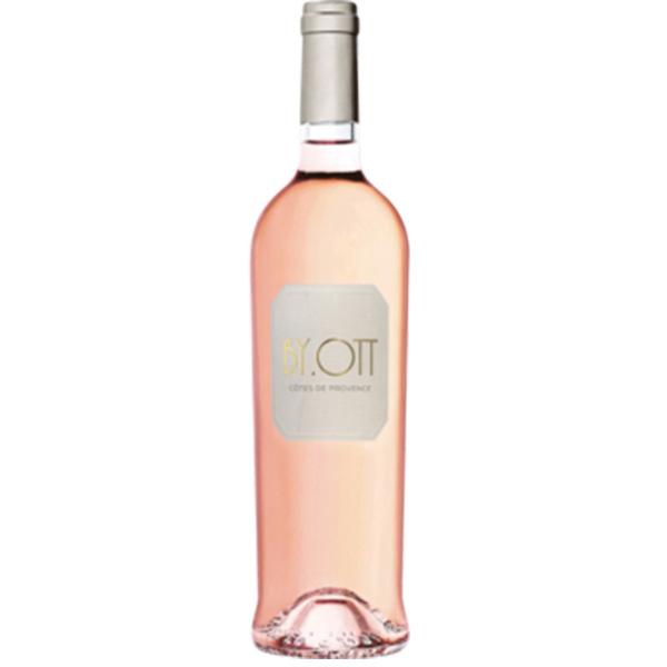 BY OTT rose Cotes de Provence