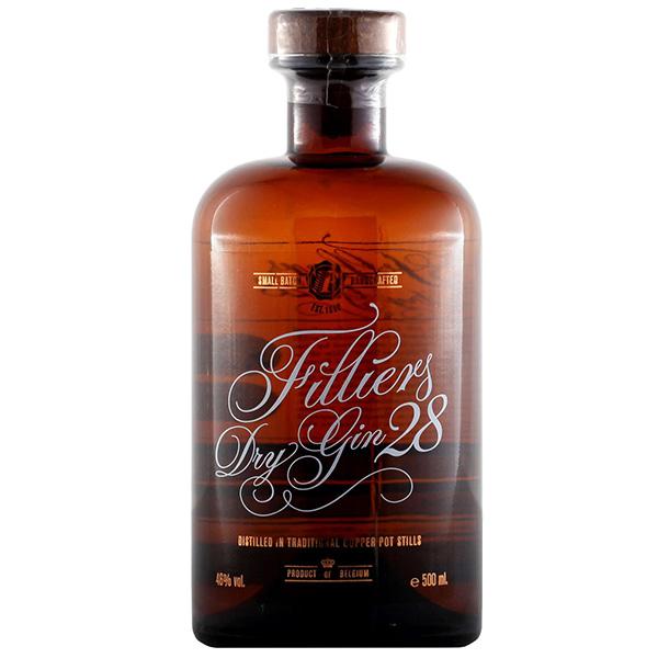 Gin FilliGin Filliers 28 small batchers 28 small batch