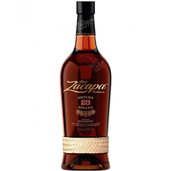 Rum Zacapa 23