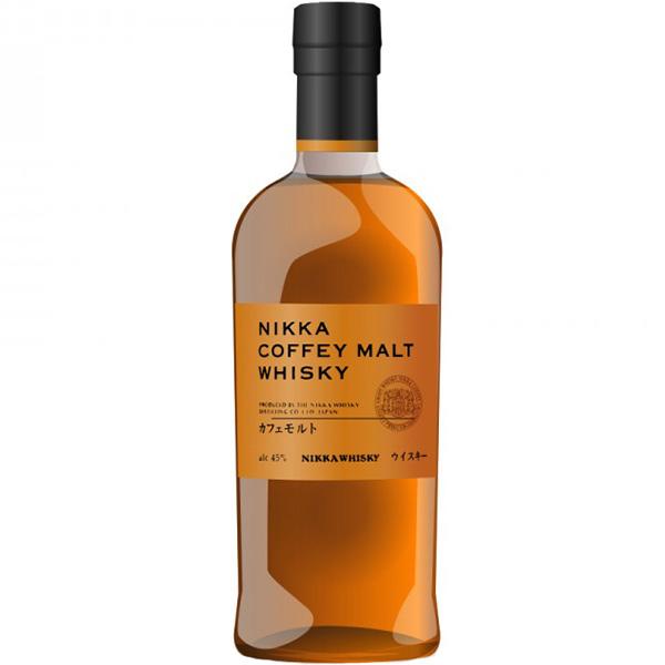 Whisky Nikka Coffey Malt