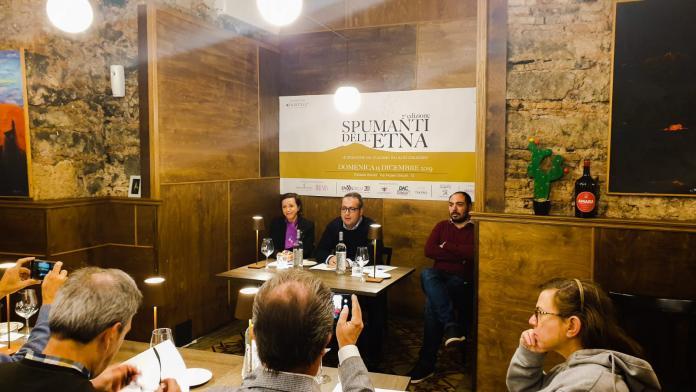 Seconda edizione Spumanti dell'Etna a Catania