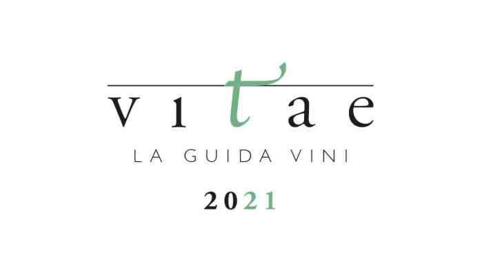 Guida Vitae 2021 Associazione Italiana Sommelieri AIS