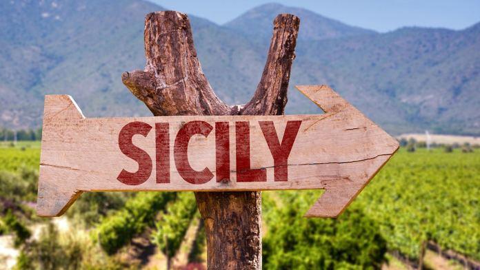 segnala una notizia sul mondo del vino siciliano