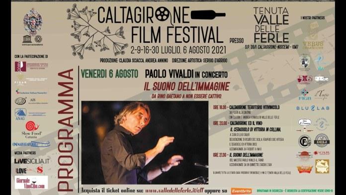 caltagirone film festival