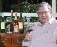 Bill Warry - From Chateau Select
