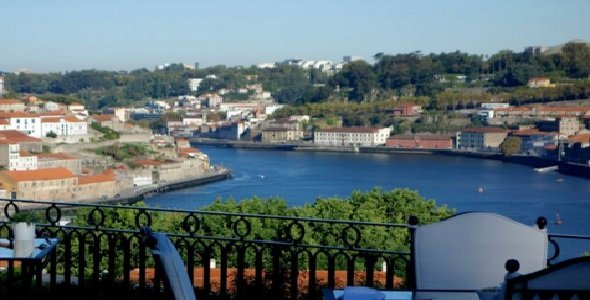 Wine Tour visits to Porto and the Douro Valley