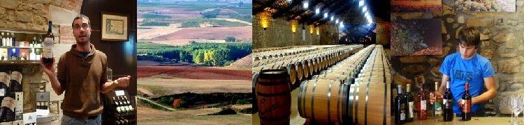 Montage Rioja