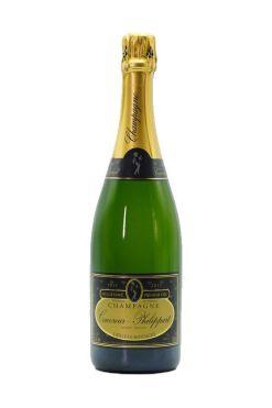 Champagne Couvreur-Philippart Millésime 2011