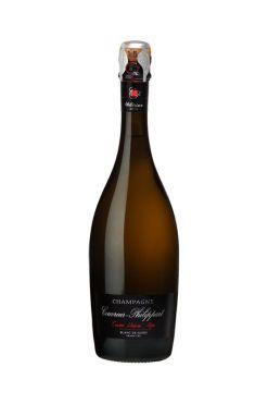Champagne Couvreur-Philippart Cuvée Homm'Age Blanc de Noirs Grand Cru Millésime 2012