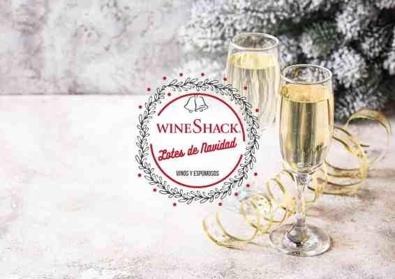 lotes navidad wineshack comprar vino online