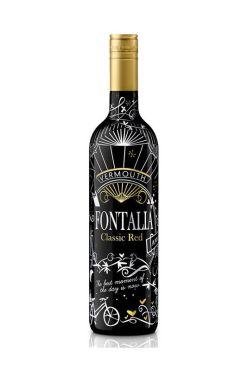 Fontalia Classic Red Vermut