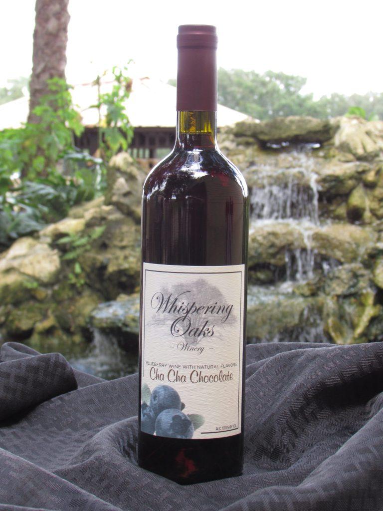 Cha Cha Chocolate Product Image