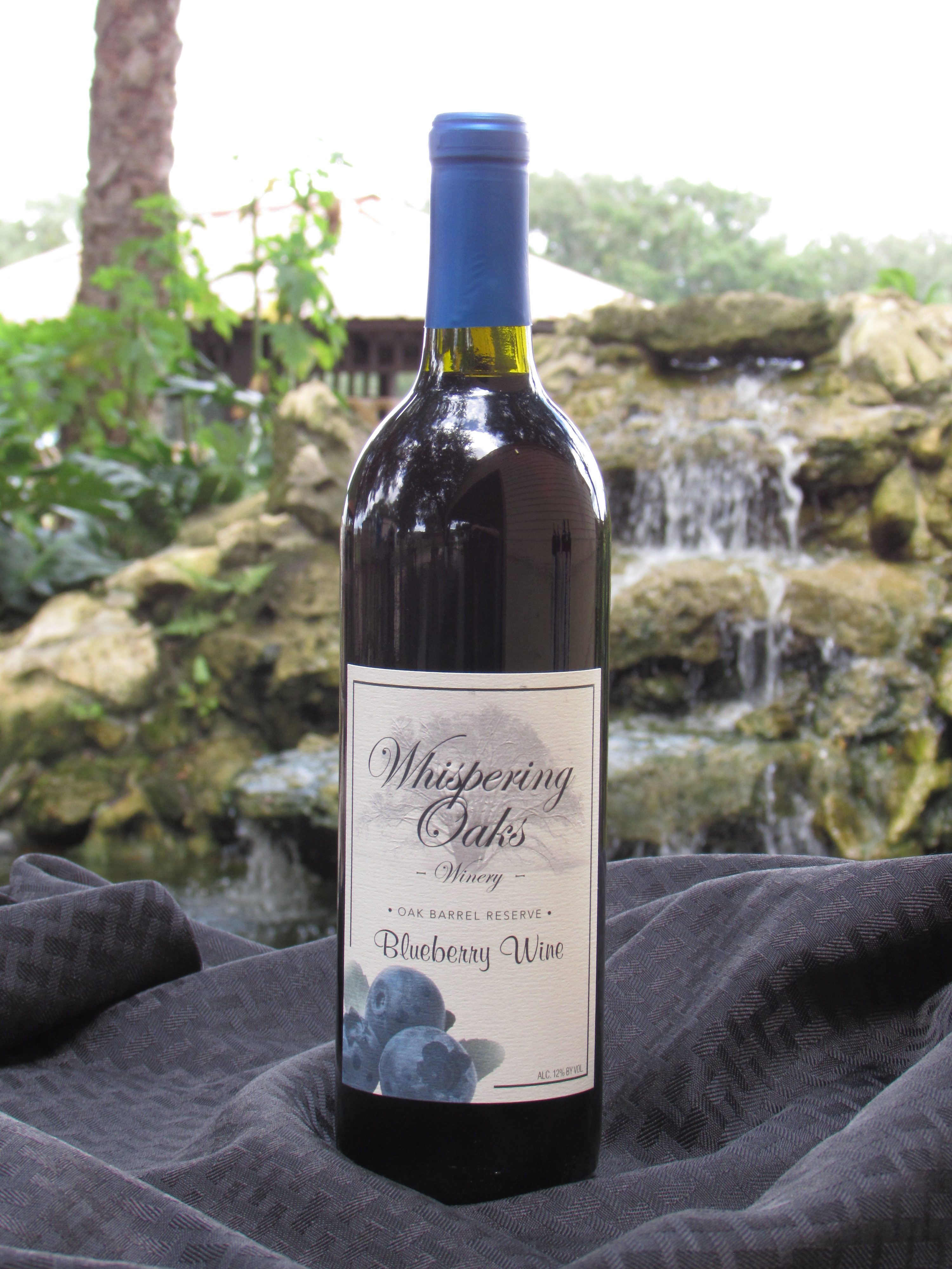 Whispering Oaks Winery >> Whispering Oaks Winery
