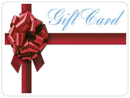 $25 Gift Card Product Image