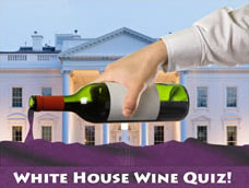 White House Wine Quiz