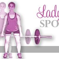 Lady Lifter Spotlights!