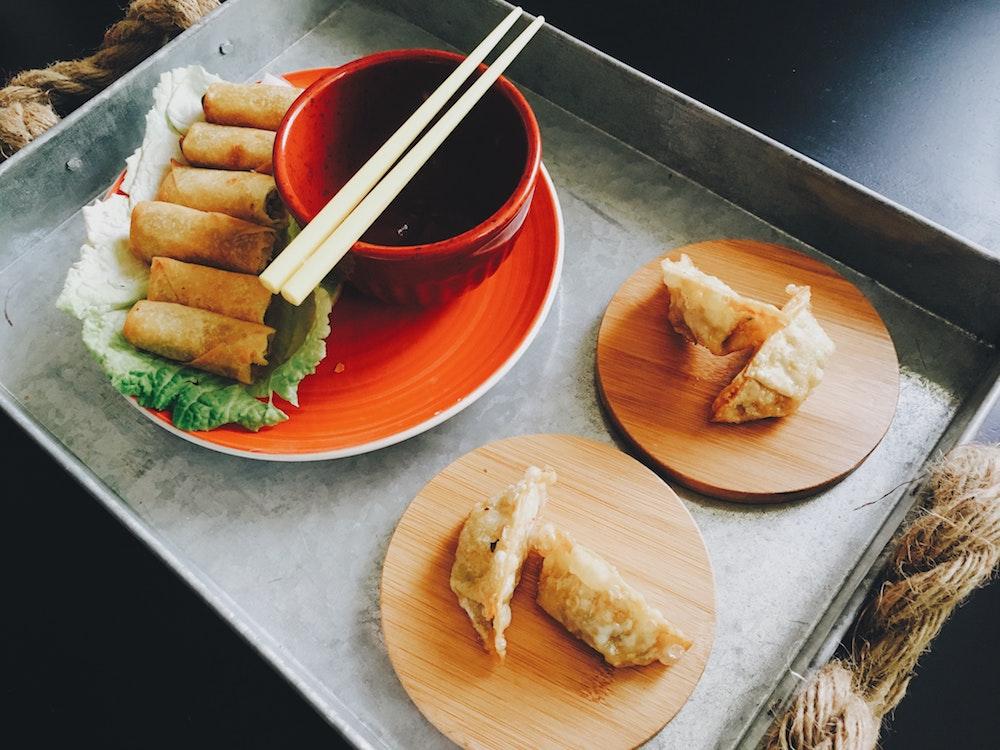 Asian Cuisine Aqua 8