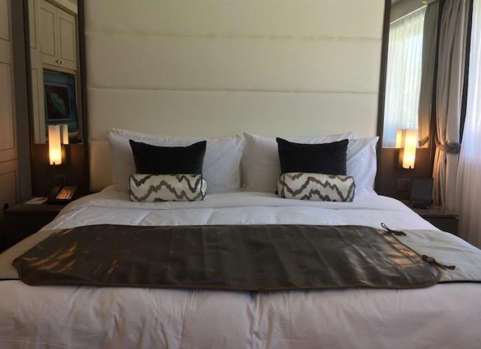 Crystal Esprit Bedrooms