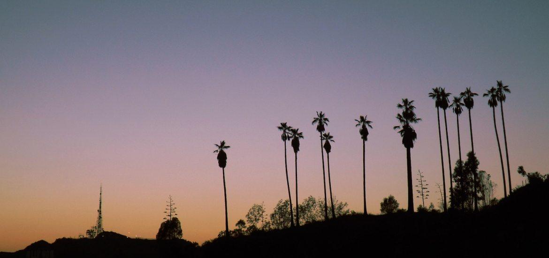 Hotel California Los Angeles