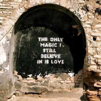 I believe inLove