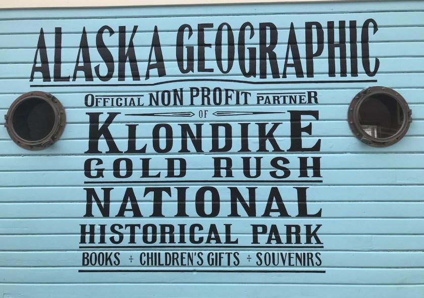 Klondike National Park