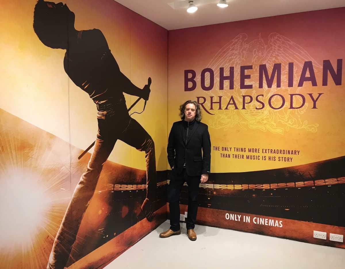 My Bohemian Rhapsody